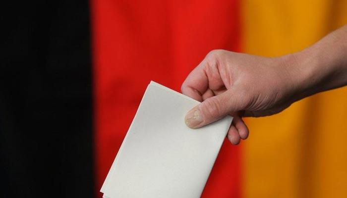جرمنی نے سیاسی جماعتوں کی جانب سے ووٹرز کی معلومات کے غلط استعمال کو ہدف بنایا