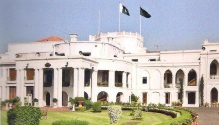 سندھ کے بعد پنجاب گورنر ہائوس بھی عوام کے لیے کھول دیا گیا