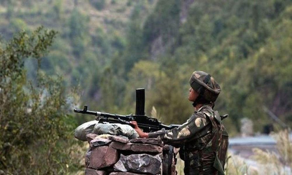 لائن آف کنٹرول پر بھارتی بلااشتعال فائرنگ، پاکستانی شہری شہید
