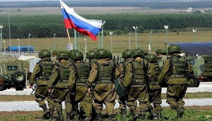 روس کی سب سے بڑی فوجی مشقوں کا آغاز کل سے سائبیریا میں