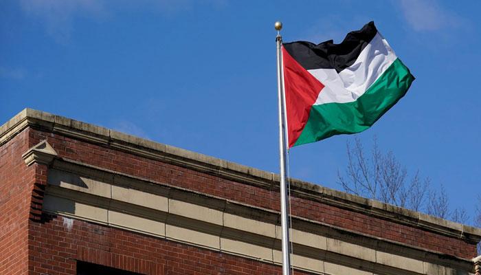 ٹرمپ انتظامیہ واشنگٹن میں فلسطینی مشن بندکردیگی