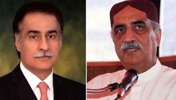 پبلک اکائونٹس کمیٹی کی سربراہی ،ایاز صادق،خورشید شاہ کا نام زیر غور
