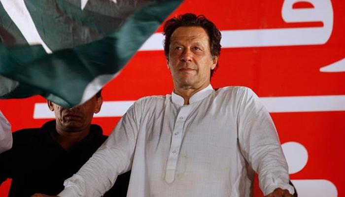 ڈیم منصوبوں کی نگرانی خود کرسکتا ہوں ، عمران خان