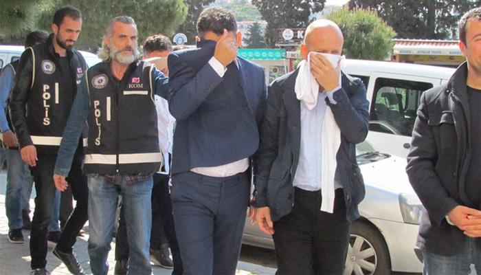 ترکی :گولن نیٹ ورک سے تعلق کا الزام،60افراد زیر حراست