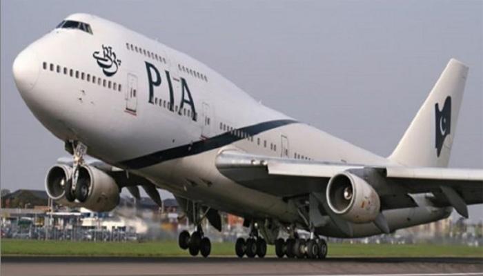 ٹورنٹو سے کراچی،پی آئی اےکی پرواز22گھنٹے تاخیر کا شکار