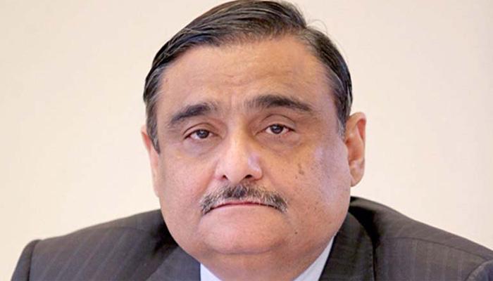 ڈاکٹر عاصم نے عمران خان کے کرپشن مخالف اقدامات کو درست قرار دیدیا