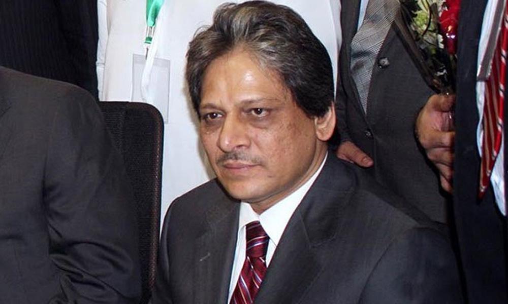 بانی پاکستان کی برسی پر ڈاکٹر عشرت العباد کا ٹوئٹ پیغام