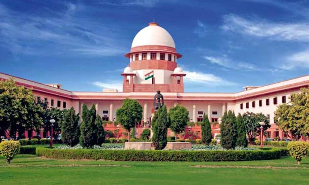 جھوٹے حلف ناموں کیخلاف قانون سازی، بھارتی سپریم کورٹ کی معذرت