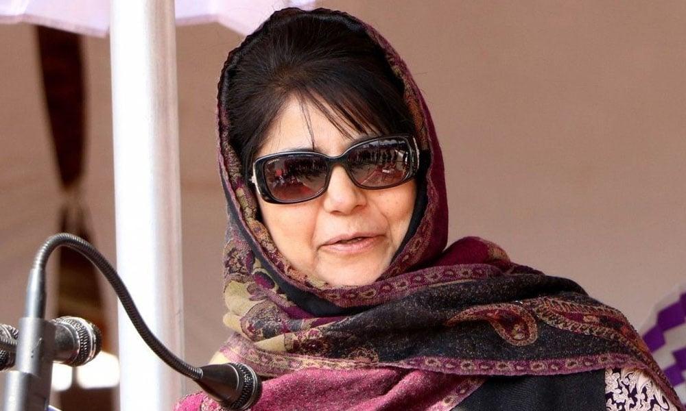 ''بھارت، پاکستان کی امن کی پیشکش کا مثبت جواب دے''