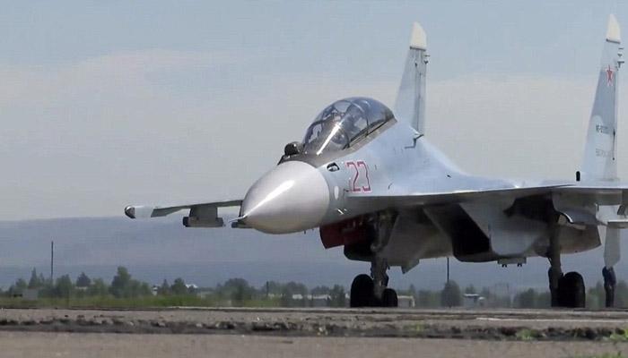 روس کی تاریخ کی سب سے بڑی فوجی مشقوں کا آغاز