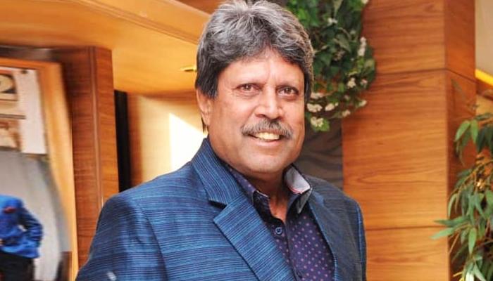کپیل دیو کو پاک بھارت میں امن قائم ہونے کی امید