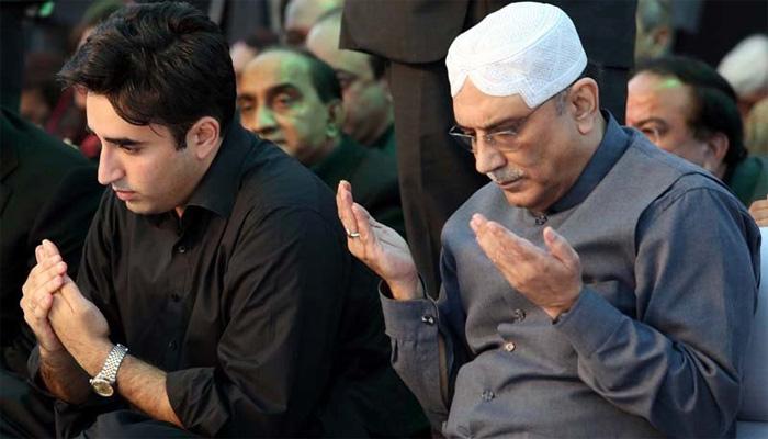 سیاسی و مذہبی جماعتوں کاکلثوم نواز کی وفات پر گہرے دکھ کا  اظہار