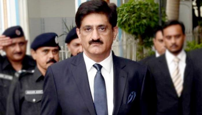 وزیراعلیٰ سندھ کا دیامربھاشا ڈیم پر صوبوں کو اعتماد میں لینے کا مطالبہ