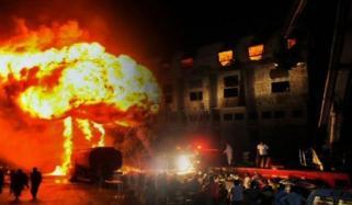 سانحہ بلدیہ فیکٹری کو چھ سال مکمل ،متاثرین تاحال انصاف کے منتظر