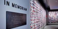 نیویارک ، واقعہ نائن الیون کی یاد میں نمائش