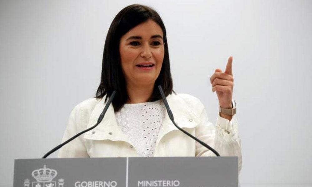 متنازع ڈگری معاملہ، اسپین کے وزیر صحت مستعفیٰ