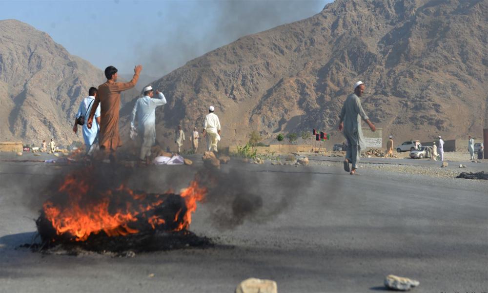 افغانستان، ننگر ہار خودکش دھماکا، ہلاکتوں کی تعداد 68ہو گئی