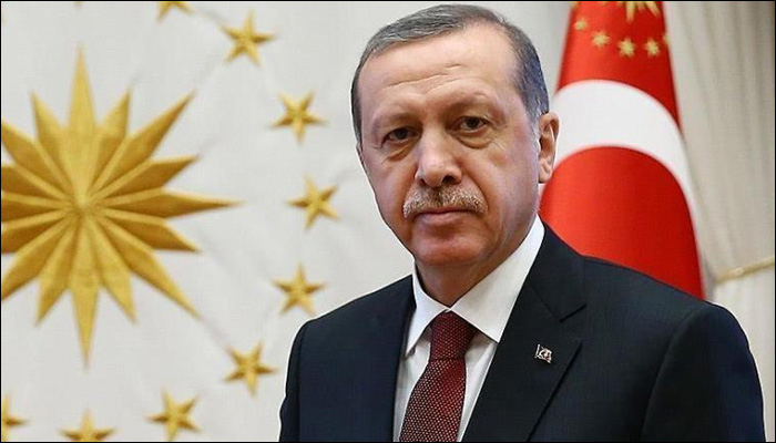 ترک صدر کا بیگم کلثوم نواز کے انتقال پر نوازشریف کے نام خط