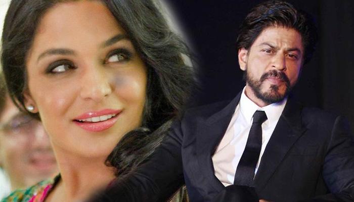 جب چاہوں شاہ رخ خان کے ساتھ فلم سائن کرلوں، میرا