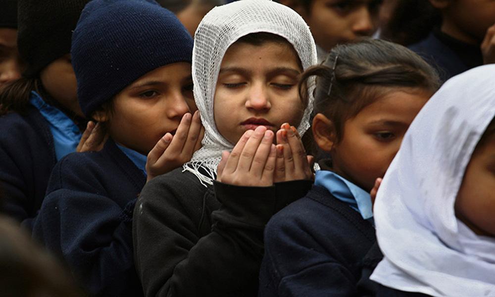 مذہبی گھرانوں کے بچوں میں کامیابی کا تناسب عام طلبہ سے زیادہ