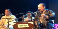 امریکا: ڈیلس میں راحت فتح علی خان کنسرٹ