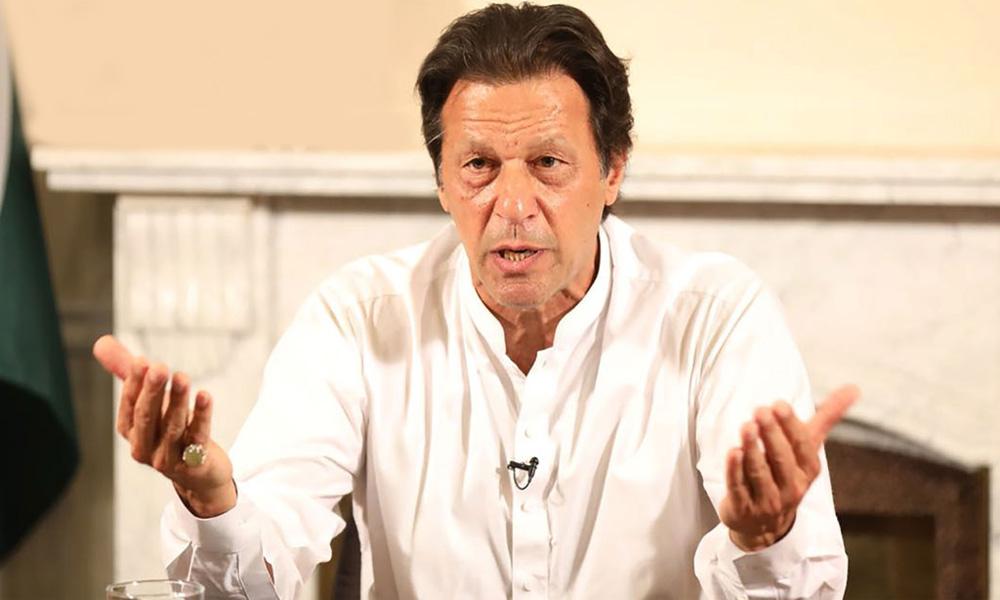 ''پاکستان قرضوں پر یومیہ 6ارب کا سود ادا کر رہا ہے''