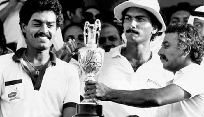 ایشیا کپ: ٹورنامنٹ میں پاک بھارت میچز کی تاریخ