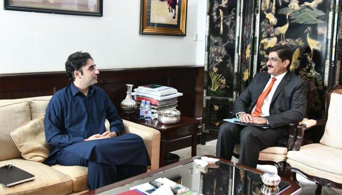 خشک سالی، بلاول بھٹو کی وزیراعلیٰ سندھ کو الرٹ رہنے کی ہدایت