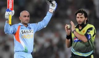 پاک بھارت ایشیاکپ میچوں کی تاریخ