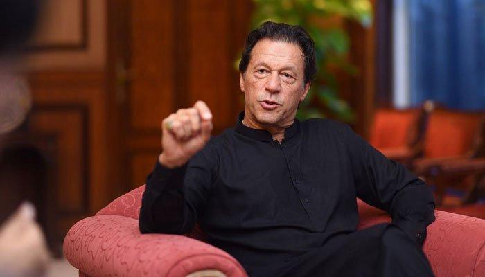 اقتدار کی عوام تک حقیقی منتقلی پر یقین رکھتے ہیں،عمران خان