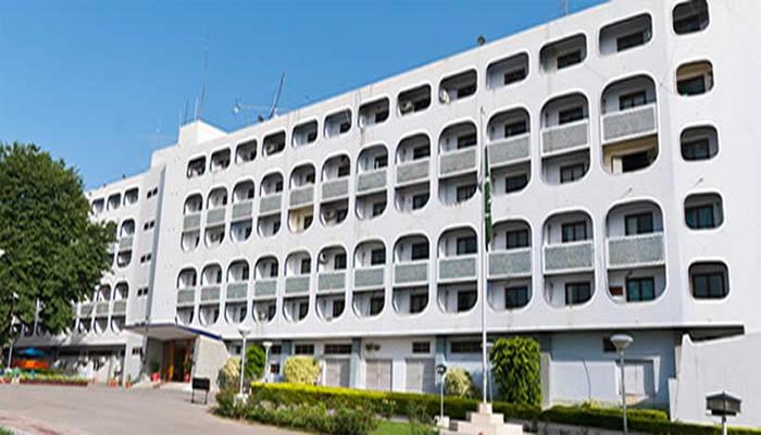 وزیر خارجہ کا دورہ کابل ،دفترخارجہ نے اعلامیہ جاری کردیا