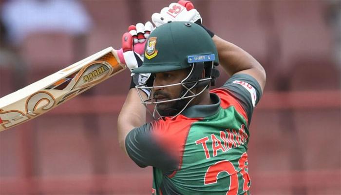 بنگلادیشی ٹیم کوبڑا دھچکا لگ گیا، تمیم اقبال ایشیا کپ سے باہر