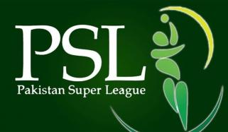 پی ایس ایل 4: فائنل سمیت 8 میچز پاکستان میں ہوں گے