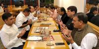 کلثوم نواز کیلئے ٹوکیومیں تعزیتی تقریب کا اہتمام
