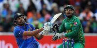 ایشیا کپ :پاک بھارت میچ ،'سرفراز الیون' فیورٹ قرار