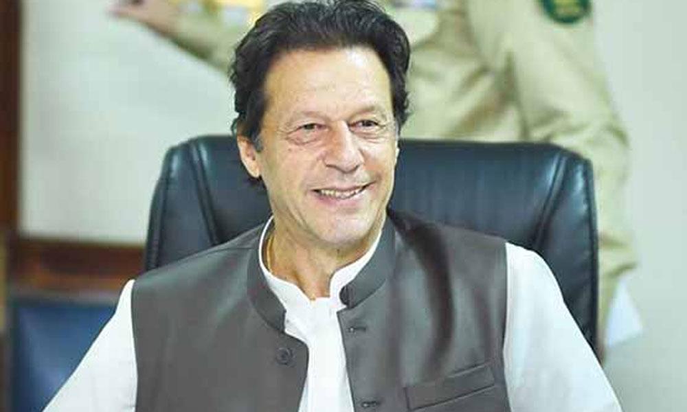 وزیر اعظم عمران خان آج کراچی پہنچیں گے