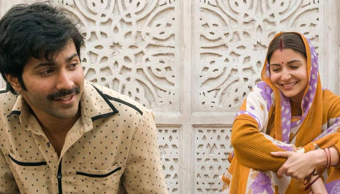 'سوئی دھاگا' کے مزاحیہ میمز پر انوشکاشرما کا ردعمل