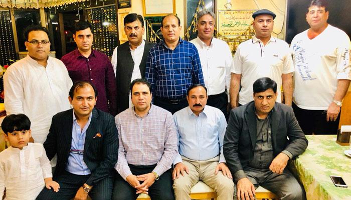 پی ٹی آئی کو حکومت دیکر پاکستان کو مشکل میں ڈال دیا گیا،نور اعوان