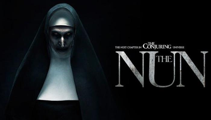 فلم 'دی نن' کے ریلیز ہوتے ہی نوجوانوں کے ہاتھ مشغلہ آگیا
