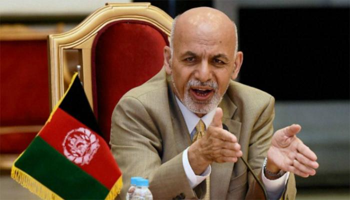 'طالبان کیخلاف ٹرمپ کی حکمت عملی کامیاب ہورہی ہے'