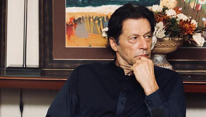 سیف سٹی منصوبہ دوبارہ بنایا جائے،کراچی کا امن ہماری ترجیح ہے،عمران خان