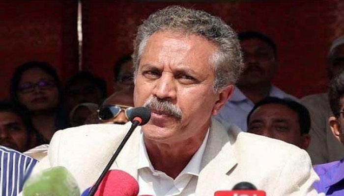 کراچی کا مقدمہ وزیر اعظم کے سامنے رکھ دیا،وسیم اختر