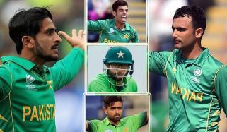 پاکستان کے 5 کھلاڑی بھارت کے لیے خطرہ
