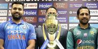 ایشیا کپ: پاکستان فیورٹ ہے بھارت نہیں، سنجے منجریکر