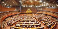 مبینہ انتخابی دھاندلی ، پارلیمانی کمیٹی کے قیام کی تحریک منظور
