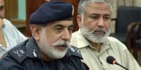 ناصر درانی پنجاب پولیس ریفارمز کمیشن کے نئے چیئرمین بن گئے
