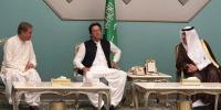 پاکستان کا سعودی عرب سے 2 ارب ڈالر کا تیل ادھار لینے کا امکان