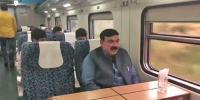 ڈیم فنڈ کیلئے ریلوے کرایوں میں اضافہ