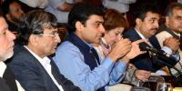 گیس کی قیمتوں میں اضافہ،حمزہ شہباز کی پنجاب اسمبلی میں قرار داد