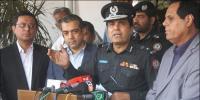 آٹھ ماہ میں 146 بچے لاپتہ ہوئے ،کراچی پولیس چیف